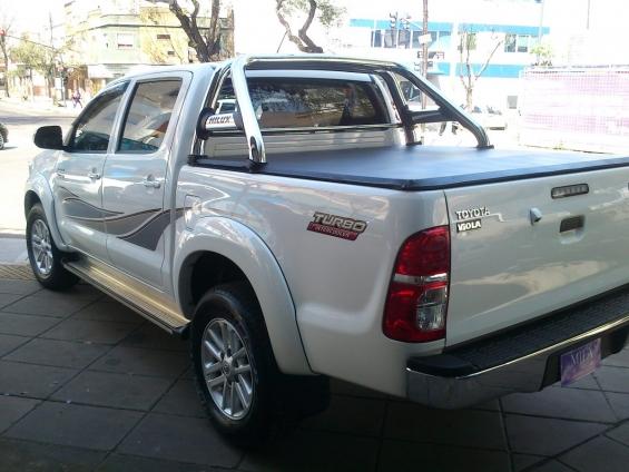 Tundra Diesel Mexico Autos Post