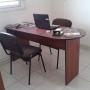 oficinas ejecutivas en zona industrial a 1 cuadra de 8 de julio