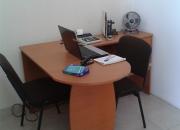 oficinas equipadas en renta a 1 cuadra de 8 de julio