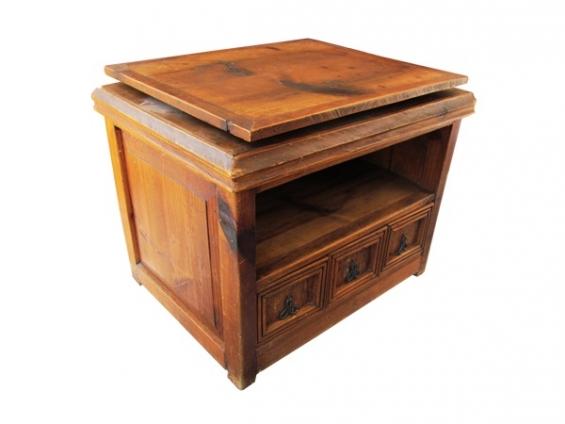 Muebles Esquineros De Madera Para Tv: Muebles para tv propuestas ...