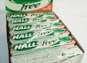 Empaque desde casa pastillas HALLS y gane hasta $6,000 smn