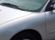 Vendo en estos dias ford taurus 6 cilindros automatico -04 es urgente