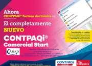 Sistemas ccontables - contpaqi comercial start