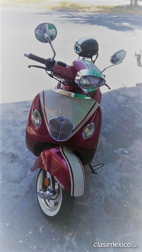 Vento street rod 2015 auto 150 cc
