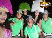 Batucada show carnaval fiestas y eventos en ciudad de mexico