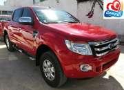 ford ranger 4x4 2013