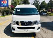 Nissan Urvan Nv350 2013