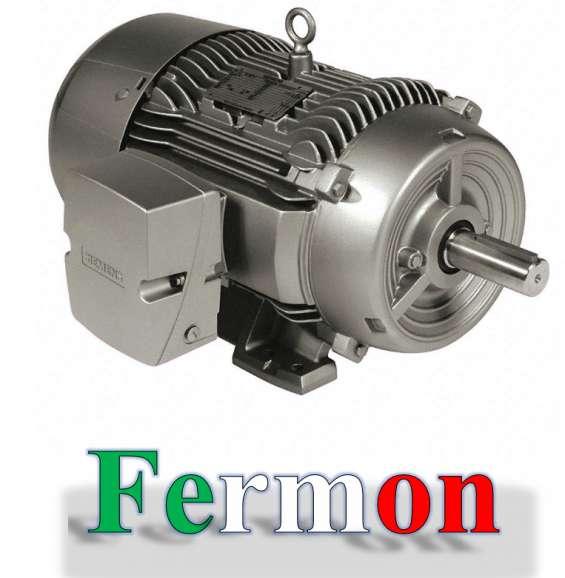 Motor trifasico de 50 hp 4p