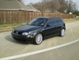2003 Volkswagen Golf  4 GTI - 60,000 Pesos