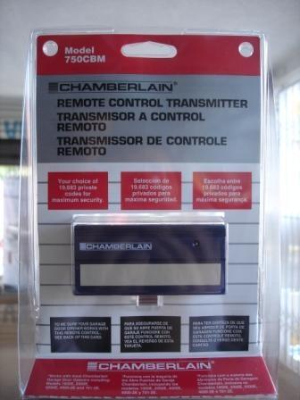 Controles para puertas automaticas