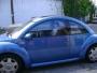 VENDO Beetle GLS 2001 Automático Piel
