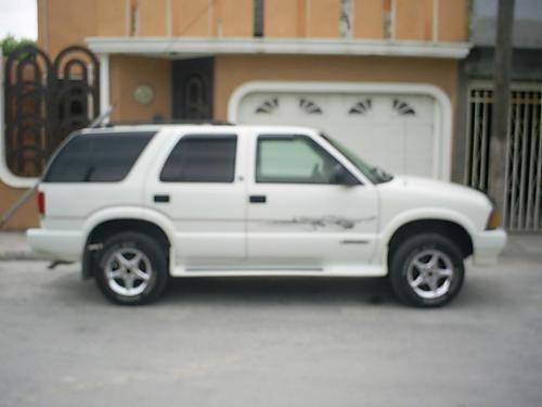 Gmc jimmy 1997