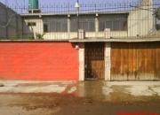 Vendo Casa En Chalco, Atras De Galerias Chalco