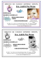 servicio de cuidado infantil