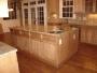 fabricacion de cubiertas de granito para cocinas.