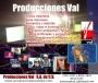 Producción y organización de eventos