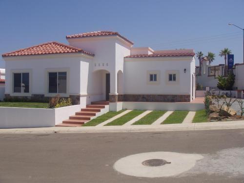 preciosa casa con vista al mar