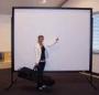 proyecta mas equipo de audiovisual para tu empresa renta