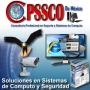 Cámaras de Seguridad, Diseño de Páginas Web. Desarrollo de Sistemas, Venta de Equipo de Cómputo.