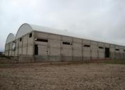 Arcomet  s.a de c.v, techos sin estructura, cubiertas metalicas,techos de arco