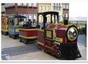Mini tren electrico expresso magico