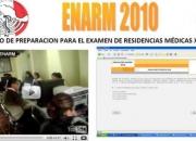 Curso preparacion enarm 2010 mexico distrito federal