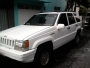 VENDO O CAMBIO GRAND CHEROKEE LIMITED 93