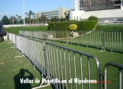 RENTA DE VALLAS SERVICIO A TODA LA REPUBLICA 52*20018*5