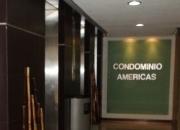 Oficina comercial en renta, calle av. americas, col. country club, guadalajara, jalisco