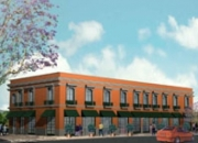 Oficina comercial en renta, Calle Milan, Col. Juárez, Cuauhtémoc, Distrito Federal
