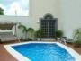 Casa sola en renta, Calle BELLA RESIDENCIA CON PISCINA AL NORTE A , Col. , Mérida, Yucatán