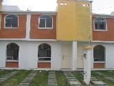 Casa sola en renta, Calle Rento casa nueva El Porvenir, Col. , , Edo. de México