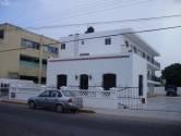 Departamento en renta, calle departamentos   renta  $3500 a unos paso, col. , mérida, yucatán