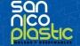 San Nico Plastic, Bolsas y desechables