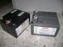 Baterias de 12 V para nobreak