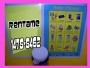 LOTERIA BABY SHOWER RENTA    1478-8462