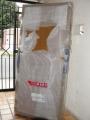 puerta blindada nivel 3