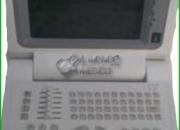 Ultrasonido portatil chison 600m versión 2007