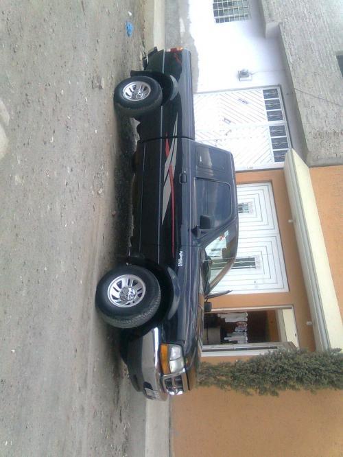 Ford ranger cabina 1/2 mod1999