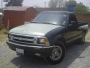 VENDO O CAMBIO CHEVROLET,PICK-UP,S-10
