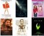 POSTERS 100% ORIGINALES  de tus Películas Favoritas...  ¡¡¡SÓLO $40.00 c/1!!!
