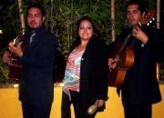 trio para serenatas y eventos