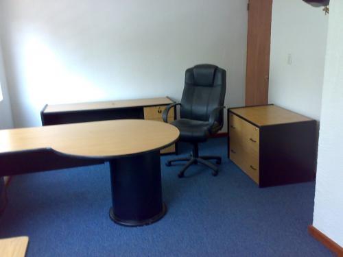 Muebles de oficina, buenas condiciones