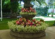 Hermoso Jardin Events, para fiestas zona norte.
