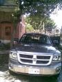 camioneta DAKOTA DODGE 2009 URGENTE