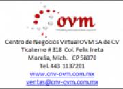 Centro de negocios ovm  oficinas virtuales y fisicas
