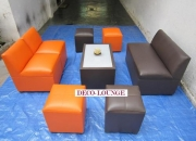 Salas lounge....somos fabricantes!!!!!