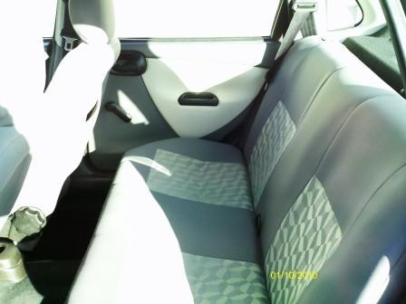 """Fotos de Chevy monza comfort 2008 """"equipado"""" 4"""