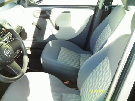 """Fotos de Chevy monza comfort 2008 """"equipado"""" 3"""