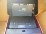 MINI LAPTOP HP COMPAQ COLOR NEGRA IMPECABLE